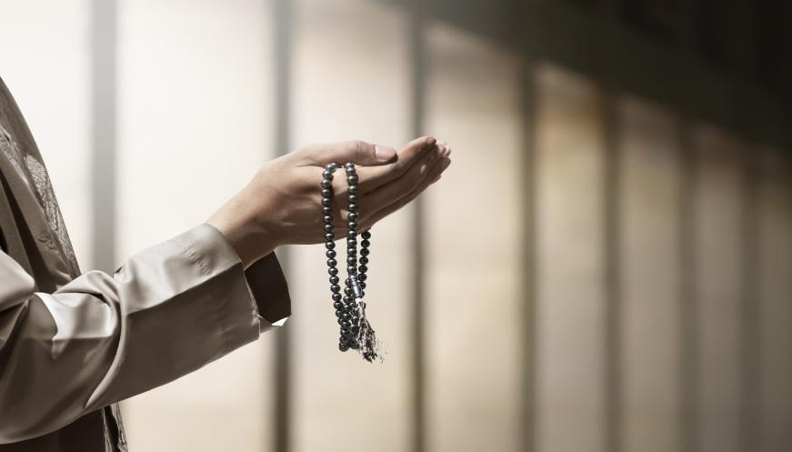 Berdoa itu penting