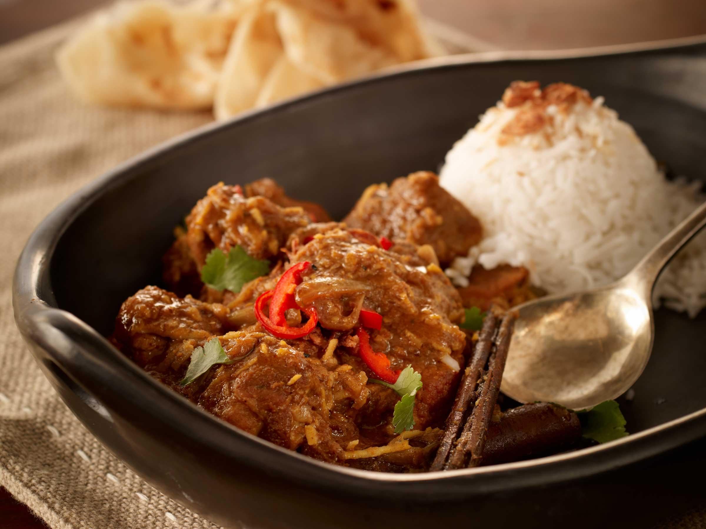 Makanan Asli Jawa Tengah
