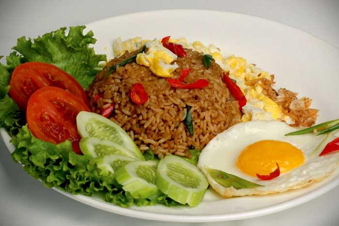 5 Makanan Nusantara yang terbukti Mendunia