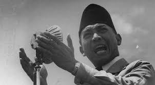 pahlawan nasional soekarno