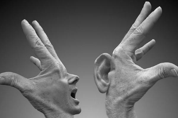 Teruslah Melangkah Maju, Kamu Tidak Harus Selalu Mendengar Apa Kata Orang