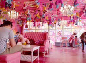Miss Unicorn Cafe