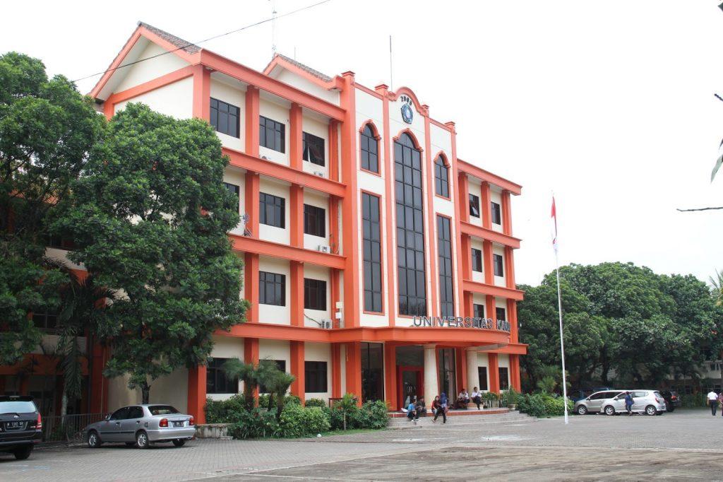 Universitas Kanjuruhan Malang - gambar : kemalangaja.com