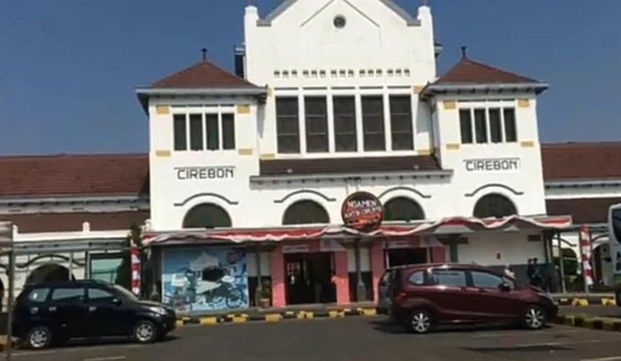 Jajannan di Kota Cirebon ini akan membuat anda flashback