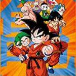 Kartun Dragon Ball