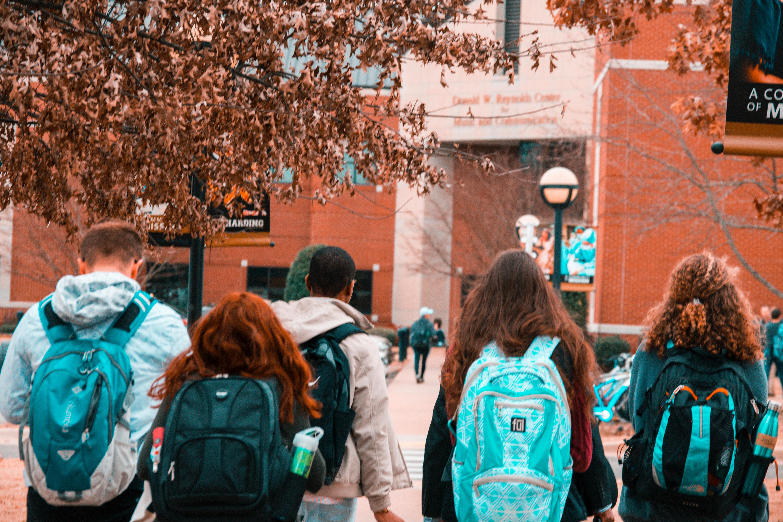 5 Tips Berharga Untuk Kamu Mahasiswa Baru