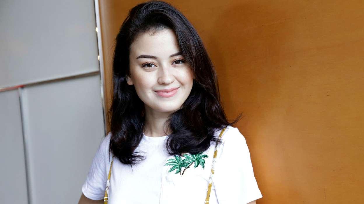 Bukan Hanya Imut Aktris Cantik SCTV Ini Berhasil Menarik Perhatian Banyak Orang