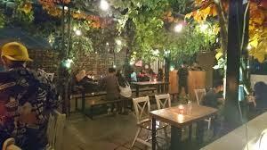 Lusso Café & Resto Bogor