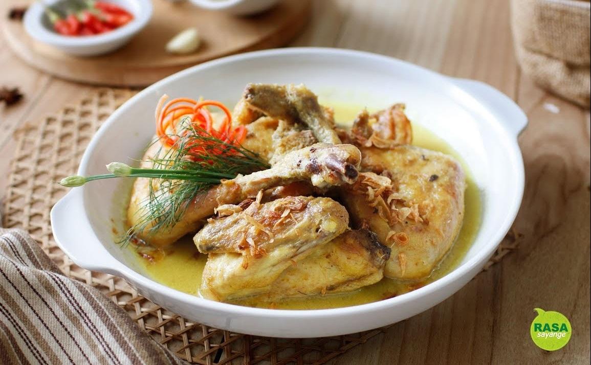 5 Kuliner di Jepara Yang Wajib Kamu Coba!