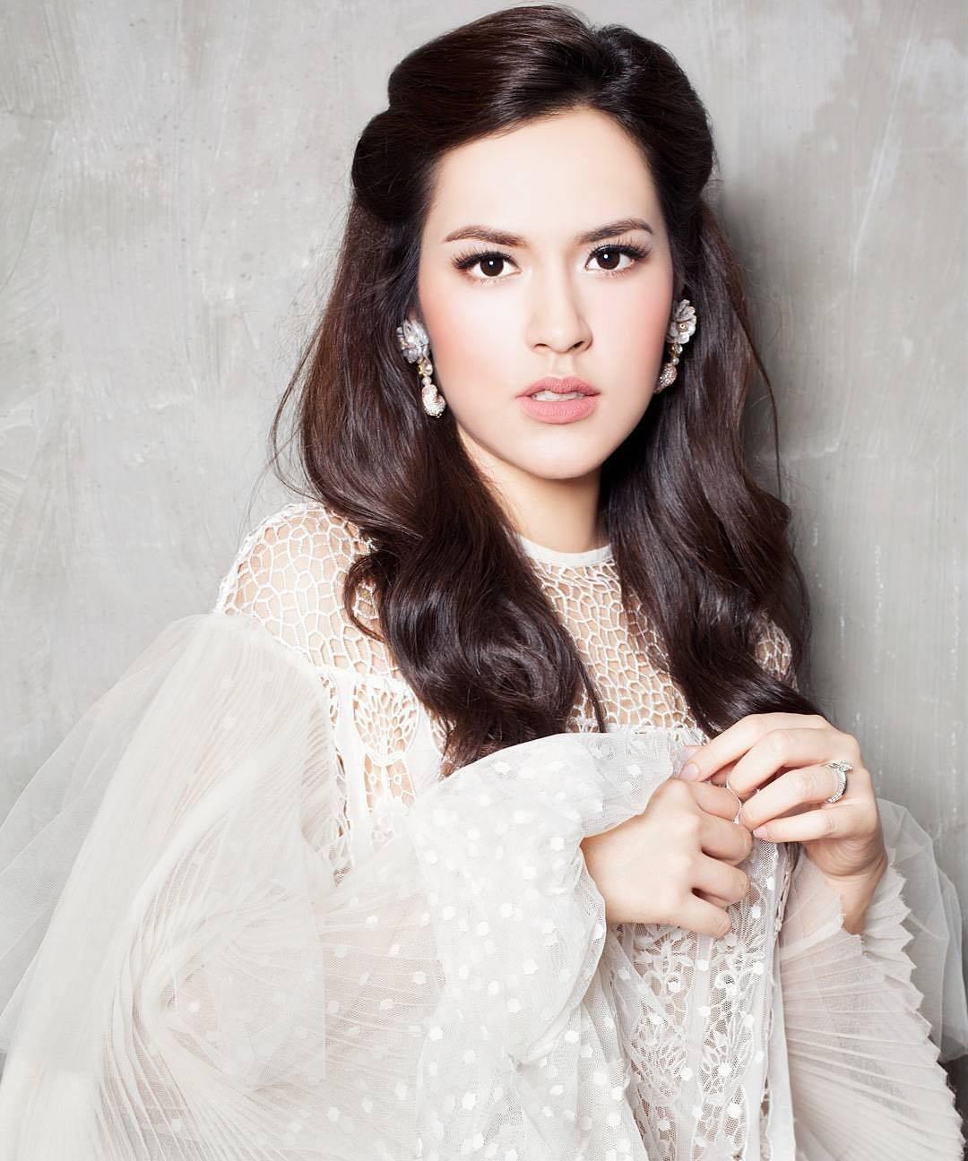 5 Artis Indonesia Paling Cantik
