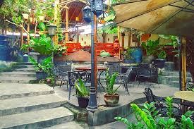 Semesta Cafe, Yogyakarta