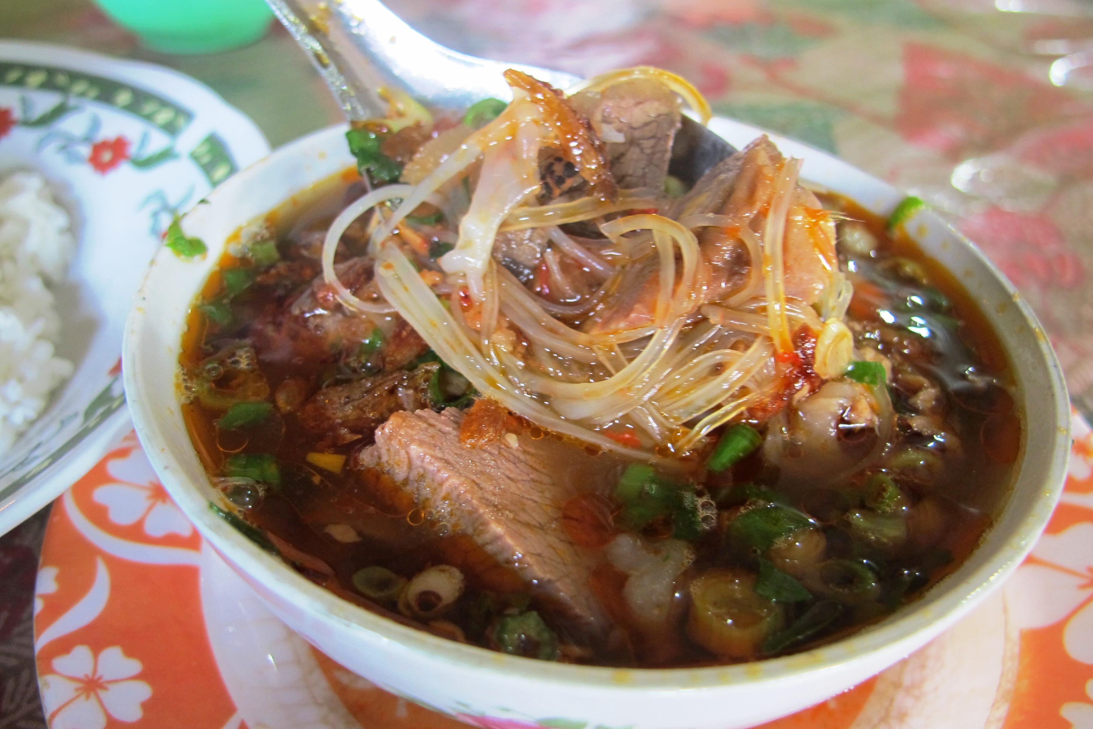 Kuliner Khas Dari Kota Batik Pekalongan