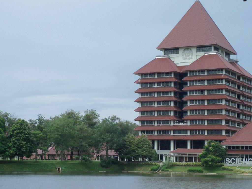 Universitas Indonesia - Gambar : Ceramahmotivasi.com