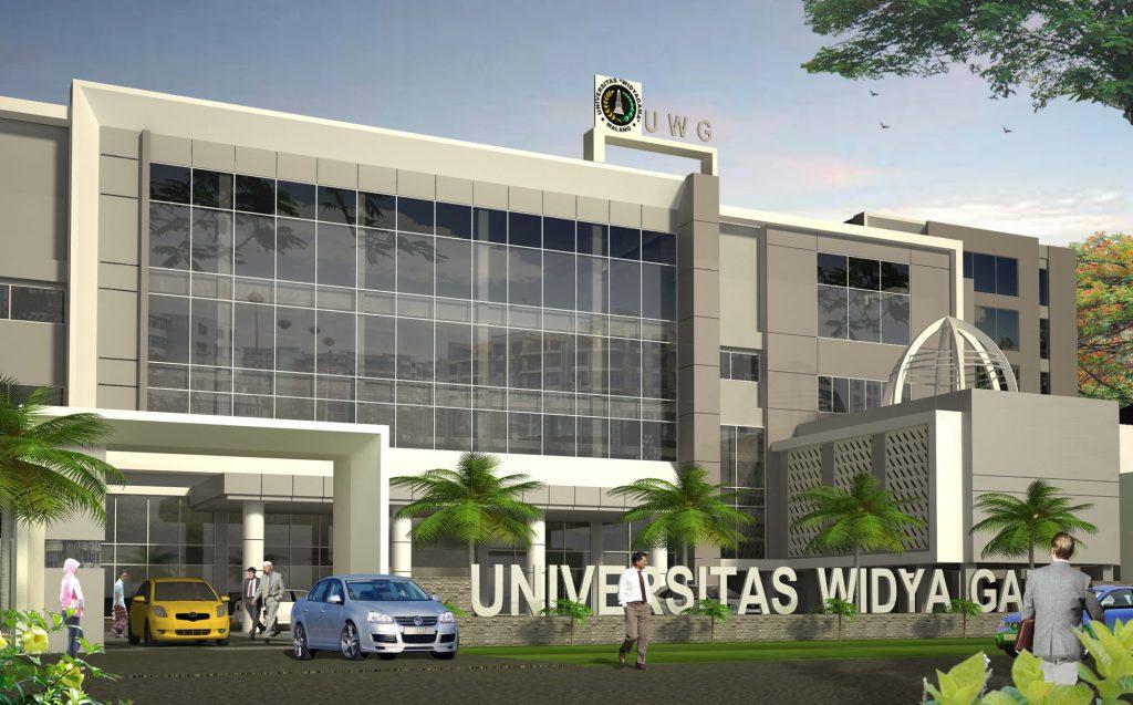 Universitas Widya Gama - Gambar :Widyagama.ac.id
