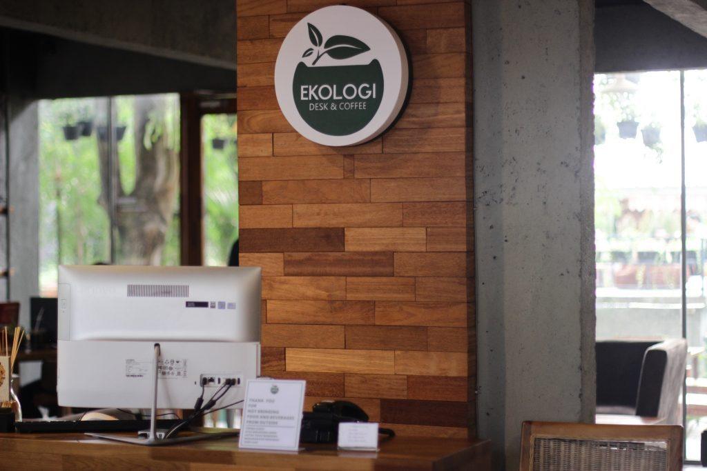 Ekologi Cafe