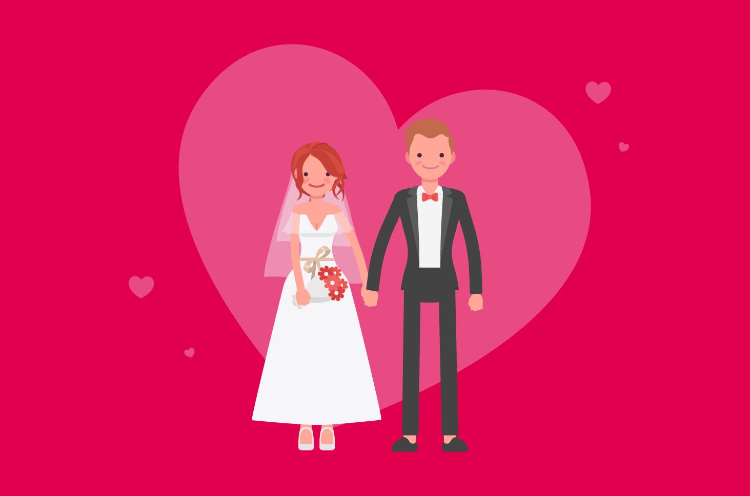 Hal Yang Sering Membuat Orang Ingin Menikah Muda. Kamu Juga Merasakan?