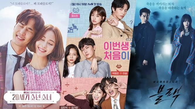 Dampak Jika Terlalu Sering Menonton Drama Korea