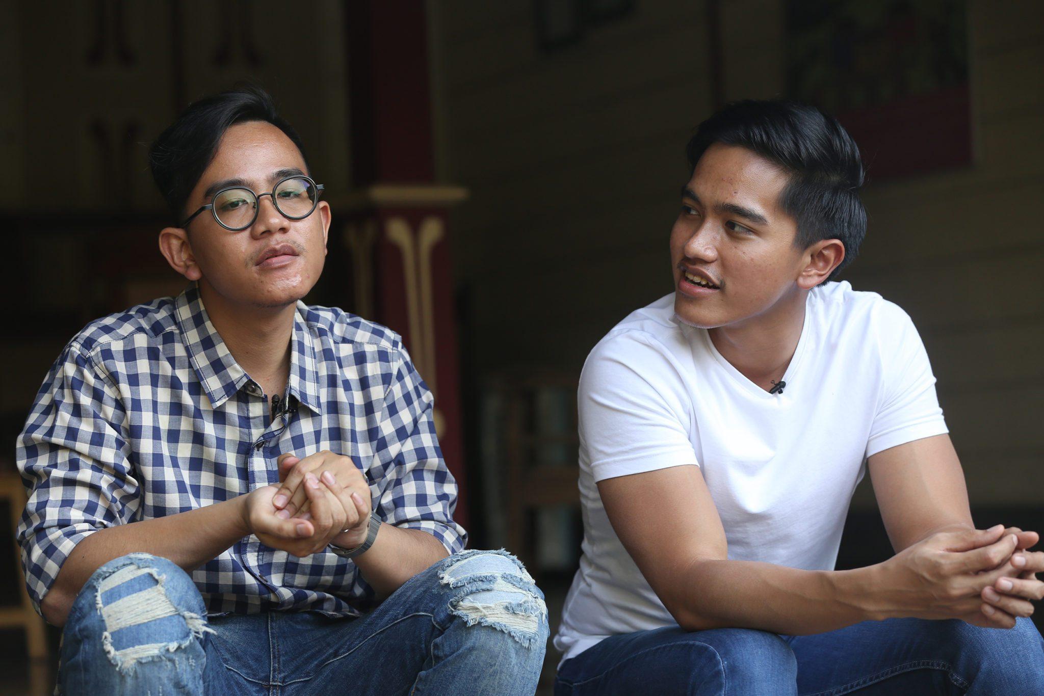 Kamu Tau Gak? Ini Dia 3 Usaha Kuliner Milik Anak Jokowi!