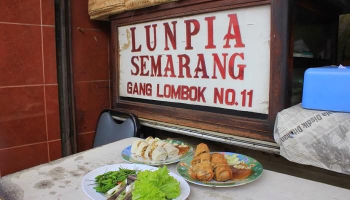 Lumpia gang Lombok - Gambar: Postkotanews.com