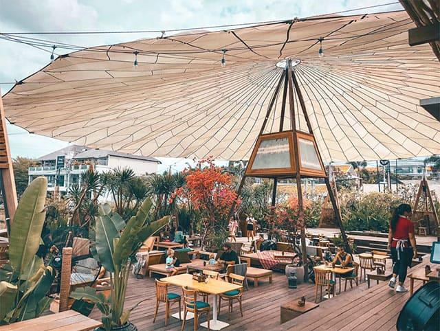 Parachute Bali - Gambar : Baliwhereto.com