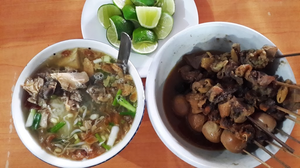 5 Kuliner Khas Semarang