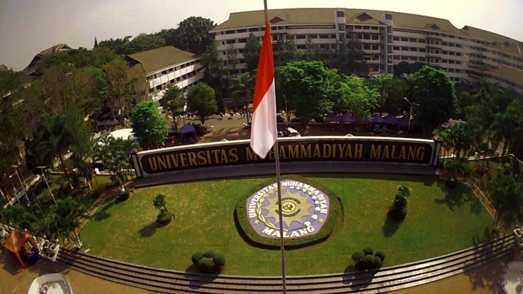 Universitas Muhammadiyah Malang - Gambar: Malangtoday.com