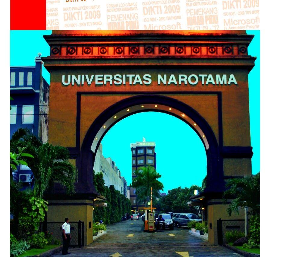 Univeristas Narotama