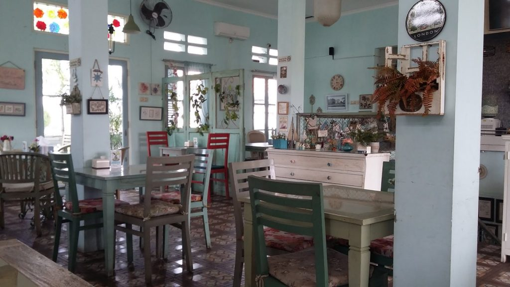 ACP Cafe And Resto