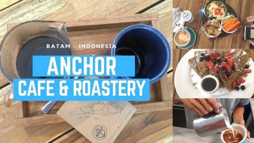 ANCHOR CAFE & ROASTER - Youtube.com