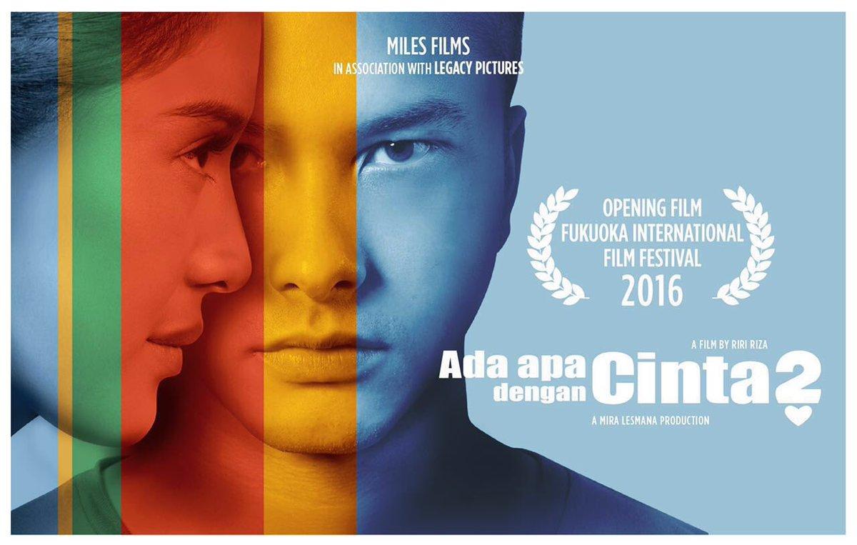 5 Film Romantis Indonesia yang Cocok Ditonton Bersama Pasanganmu