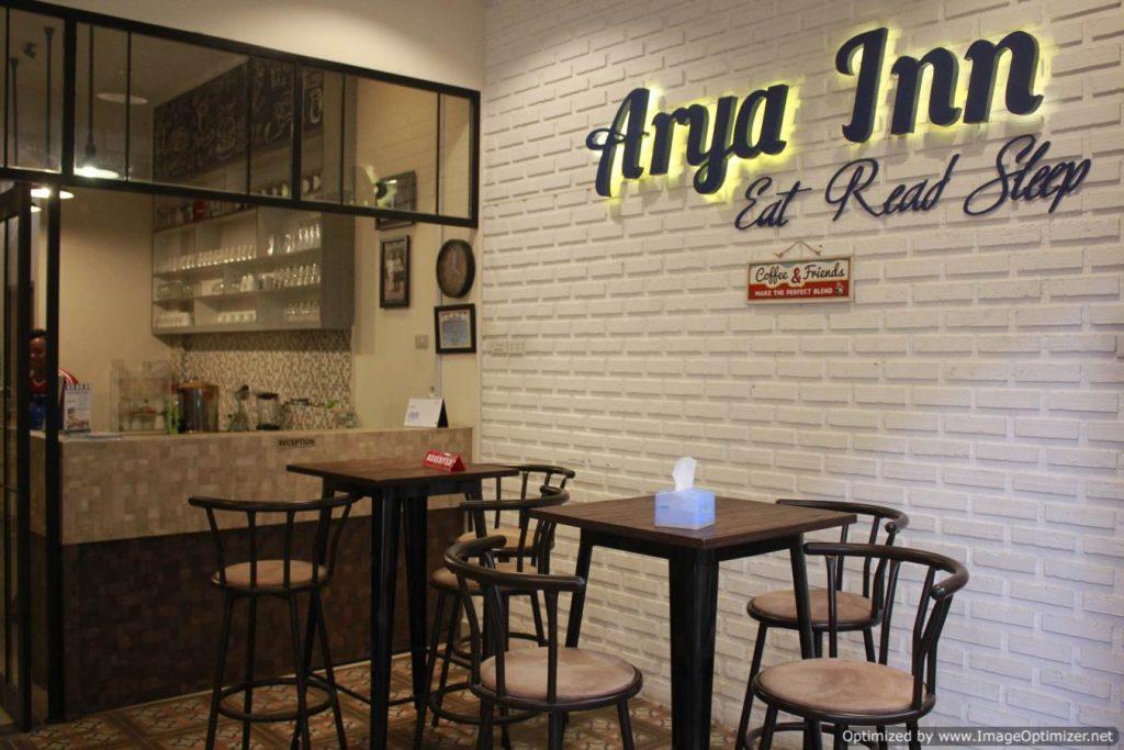 Arya Inn