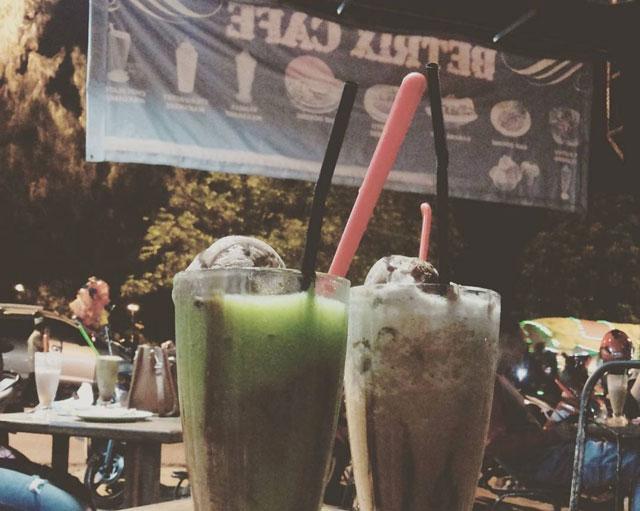 Betrix Café