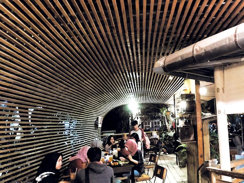 Café Gorong-Gorong
