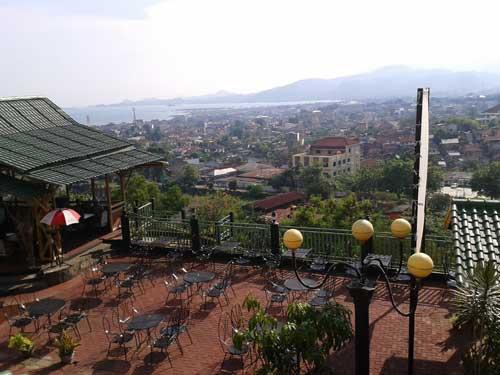 Cafe Diggers Lampung