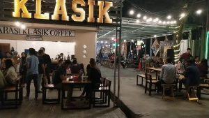 Cafe Garasi Klasik