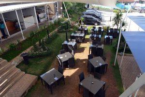 Cafe Pavilion