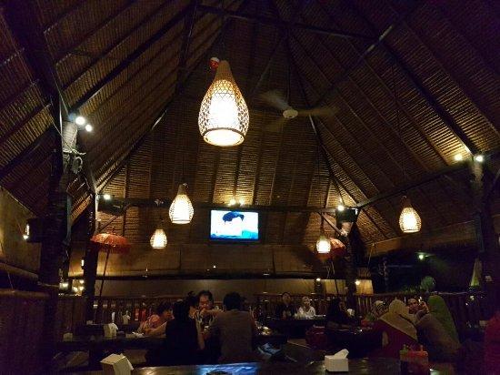 El Barilto Cafe