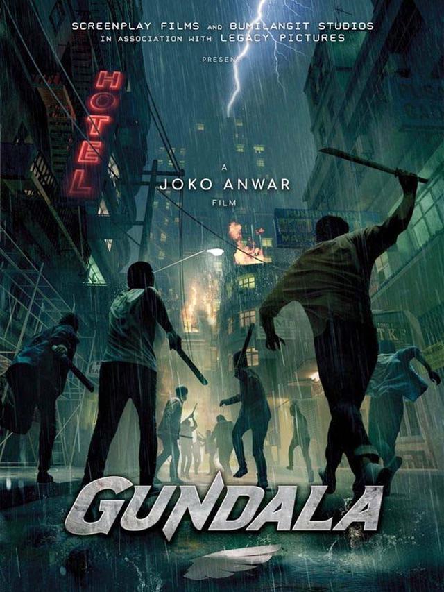 Gundala - Liputan6.com