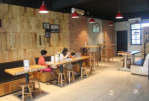 HABBIT COFFE - Batam-dine.com