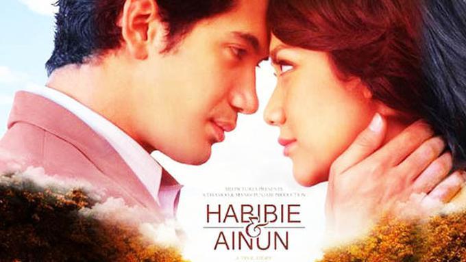 Habiebie & Ainun