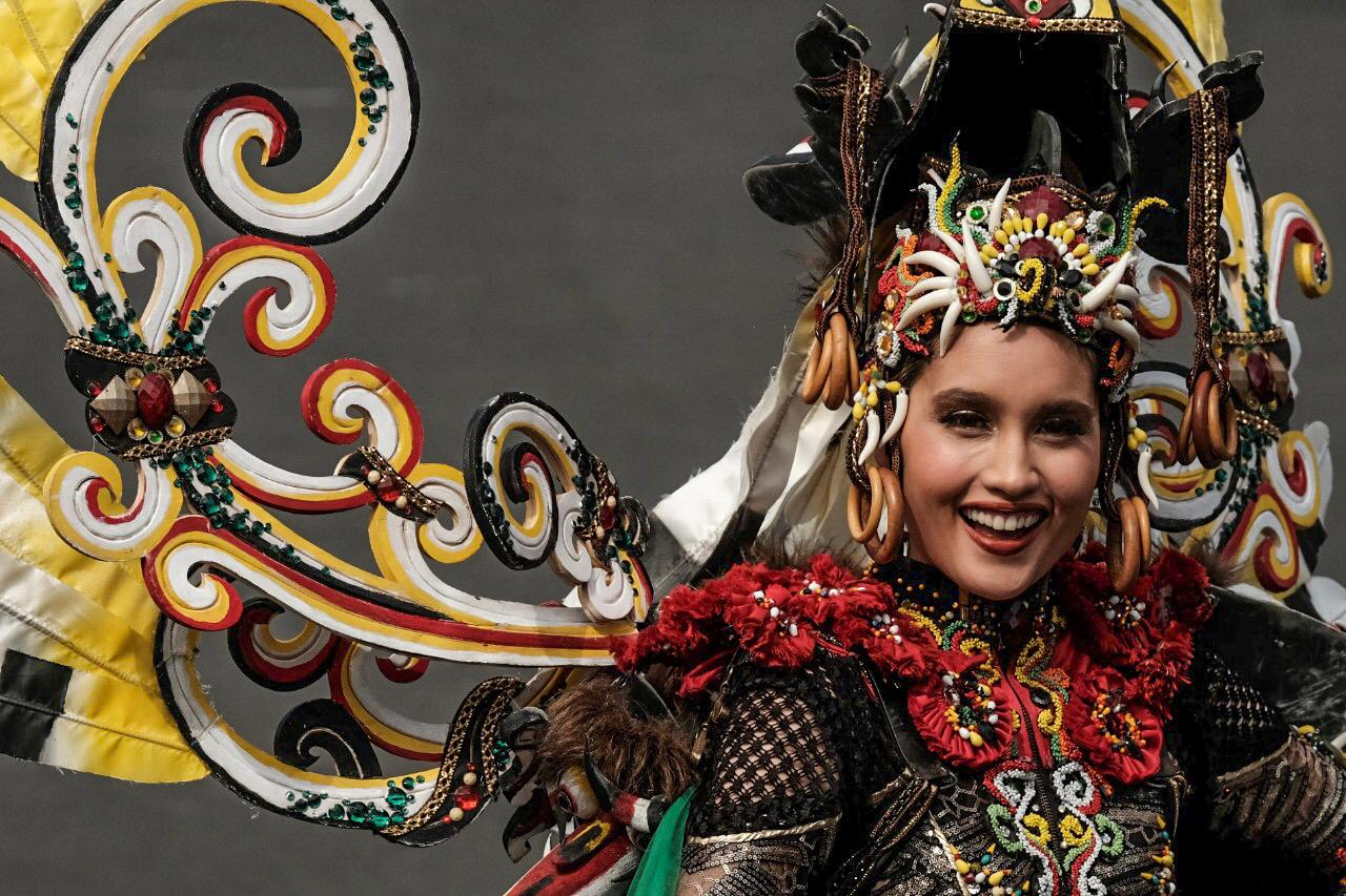 5 Festival Paling Hits di Indonesia yang Mendunia