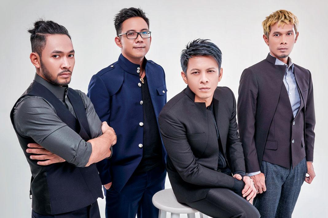 Band Paling Sukses di Indonesia