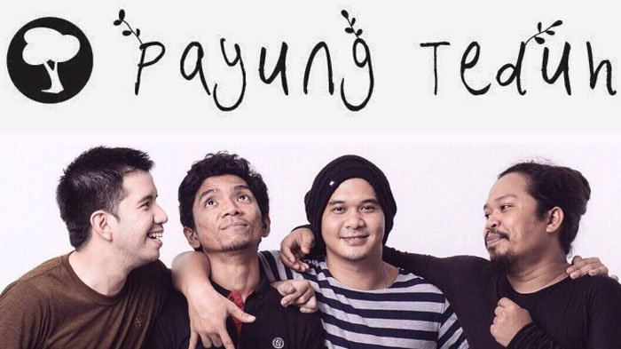 5 Band Indie Paling Hits di Indonesia