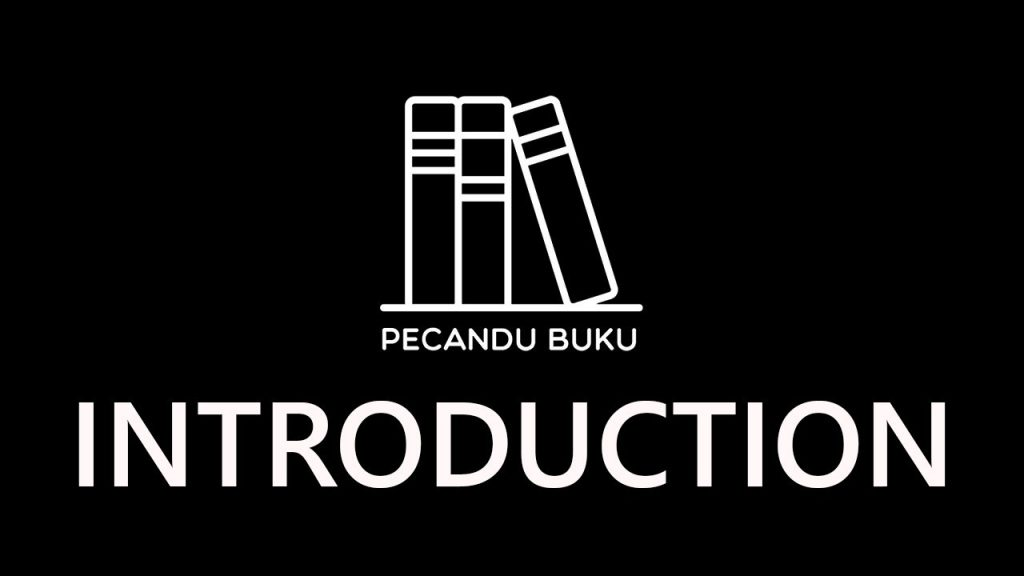 Fiersa Besari merupakan salah satu pendiri Komunitas Pecandu Buku - Youtube.com