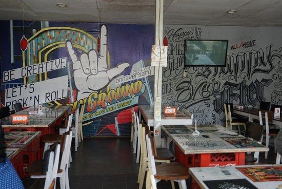 Playground Cafe - Tripadvisor.com