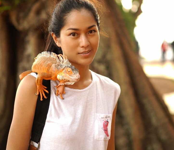 Prisia Nasution - Ketemulagi.net