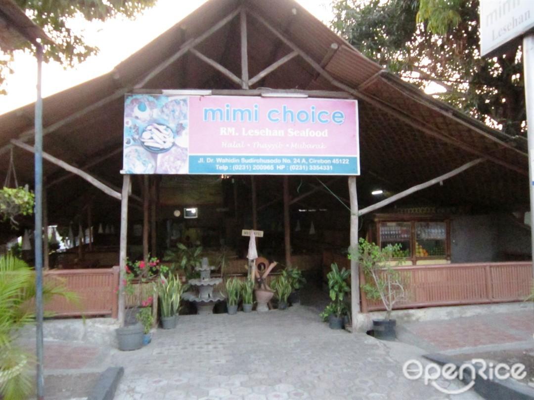 5 Tempat Makan Seru Dan Romantis Di Cirebon