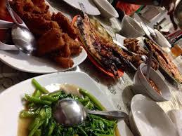 Restaurant Ratu Gurih