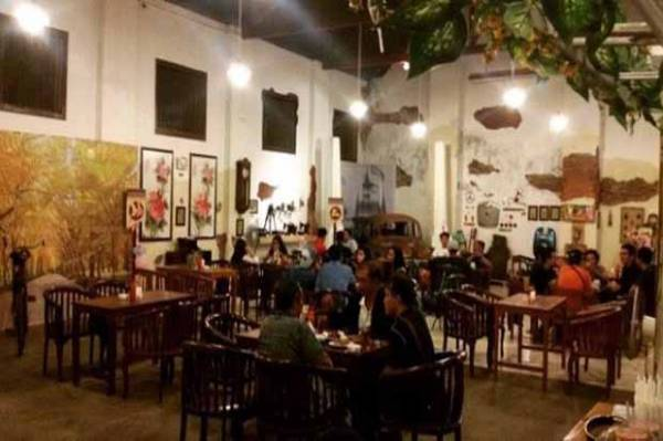 Retro Cafe - Kopilokalblog.wordpress.com