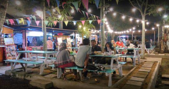 Tempat Nongkrong Hits di Pontianak